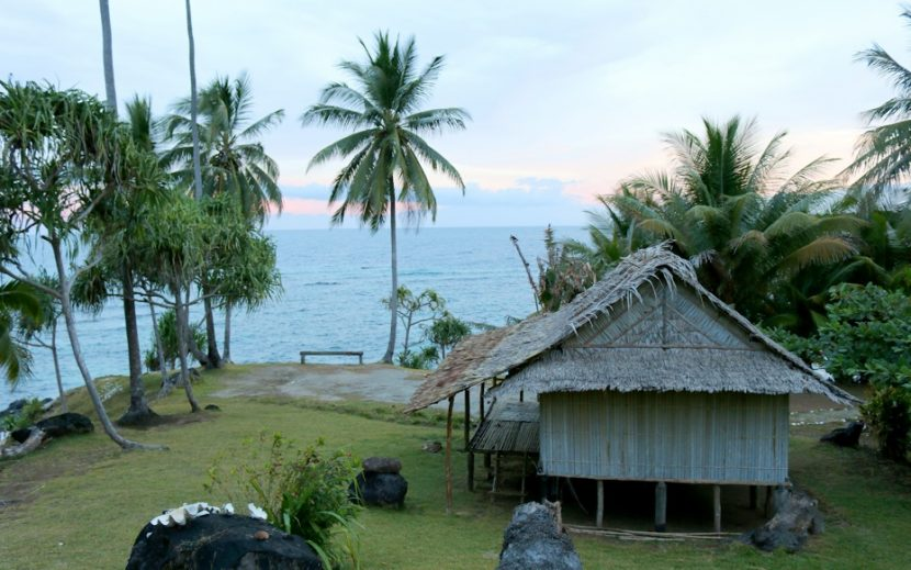 Airbnb Launches First Homestay in Papua New Guinea