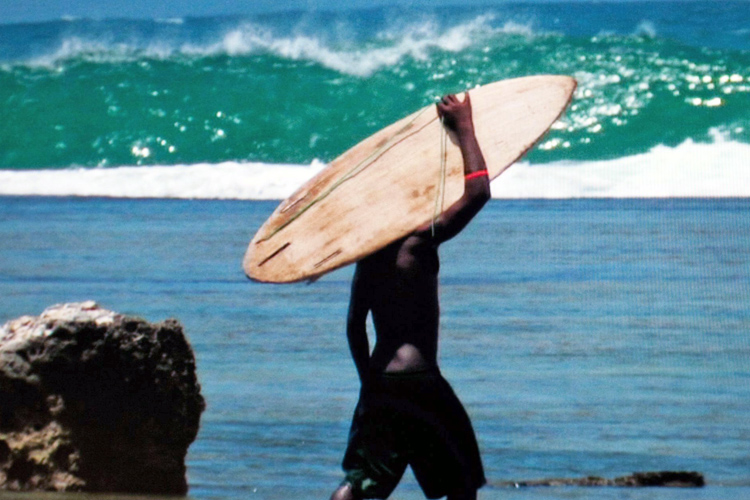 Surf Management Plan hailed a success in Papua New Guinea
