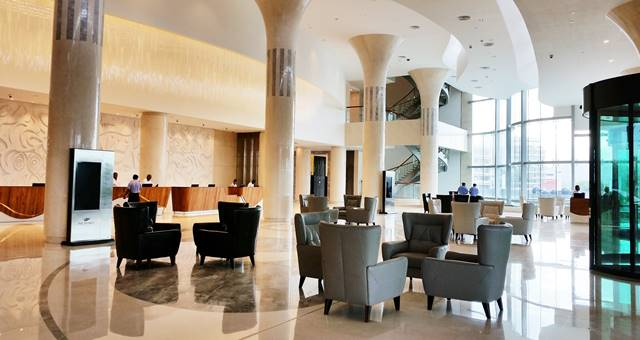 Port Moresby gets a five star hotel