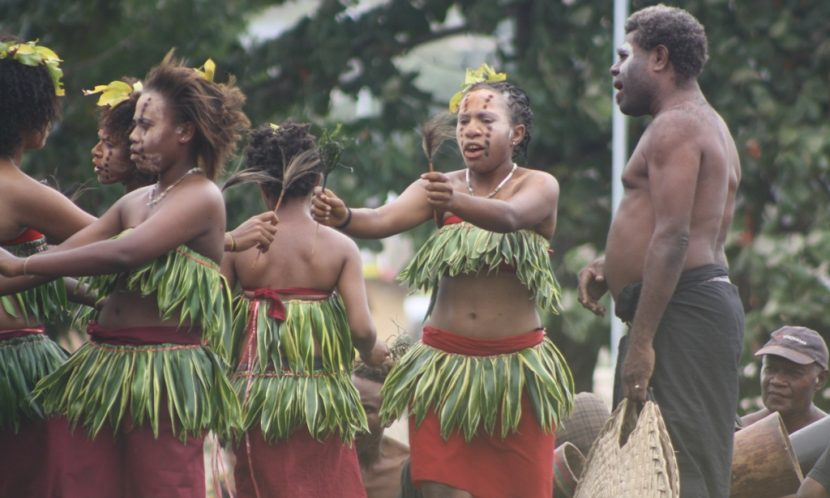 Come and tour our Rabaul