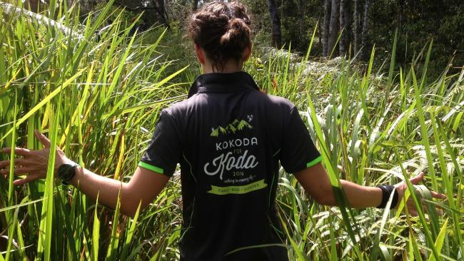Kokoda for Koda – from heartbreak to courage