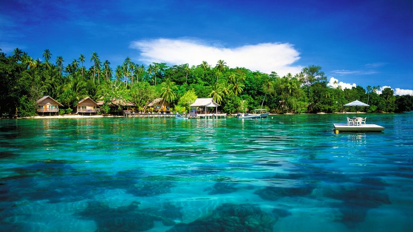 8 Destinations Papua New Guinea Passport Holders Can Visit Without the hassles of a Visa in advance
