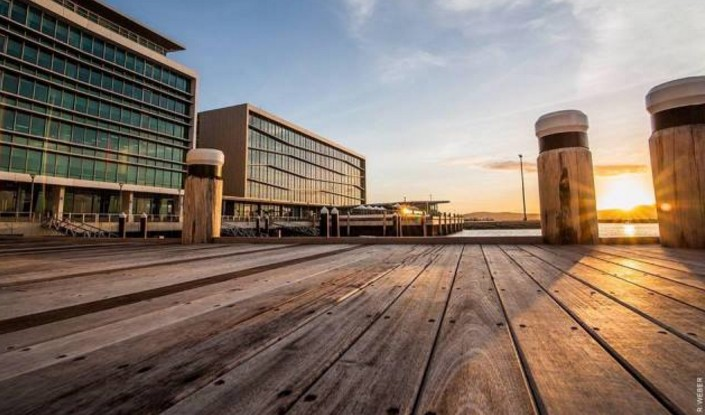 Harbourside – Office space for the consultant or freelancer
