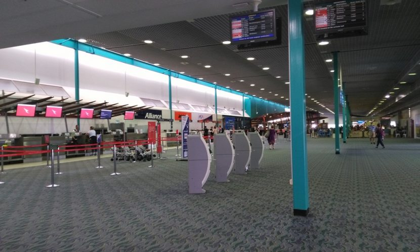 Air Niugini to Cancel Townsville to Port Moresby Route