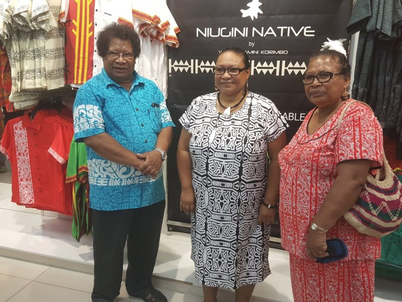 Jack's of PNG launches Niugini Native