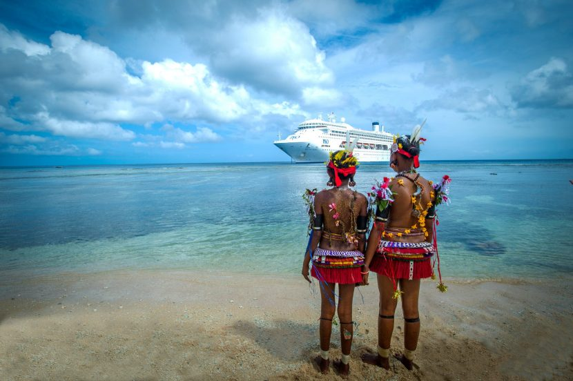 Huffington Post Lists Papua New Guinea As A Place To Travel In 2018