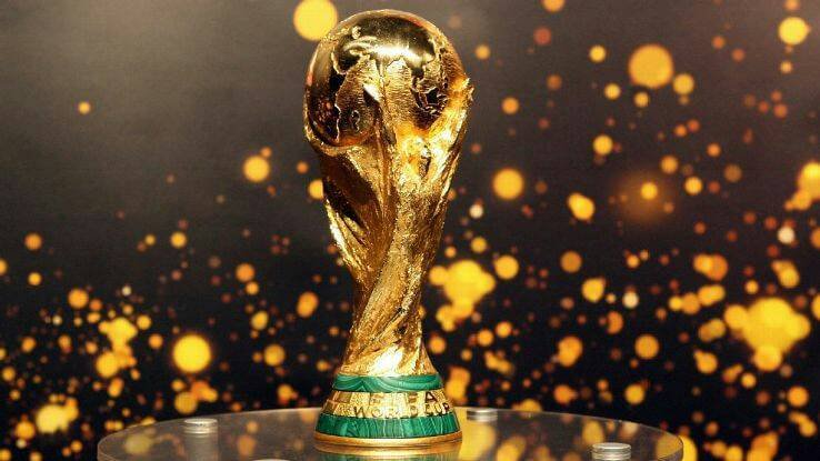 Historic FIFA World Cup Trophy Tour By Coca-Cola To Arrive in Papua New Guinea