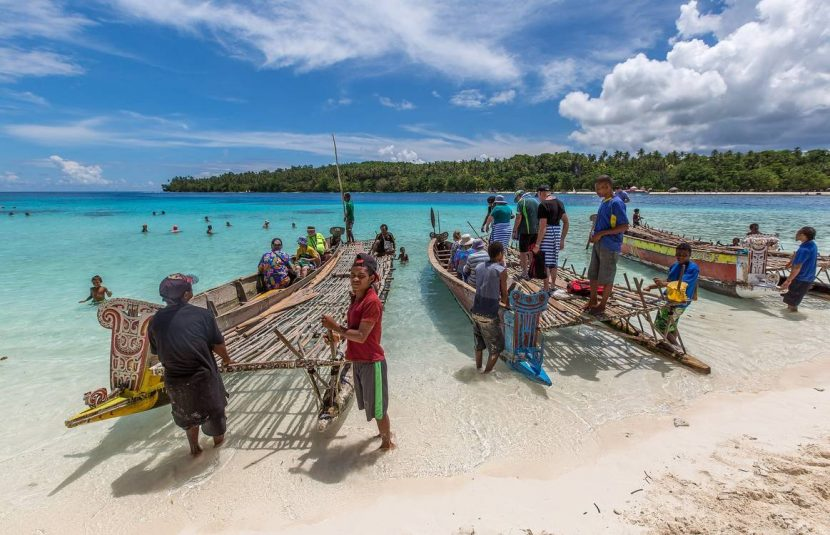 10 things to see and do in Papua New Guinea