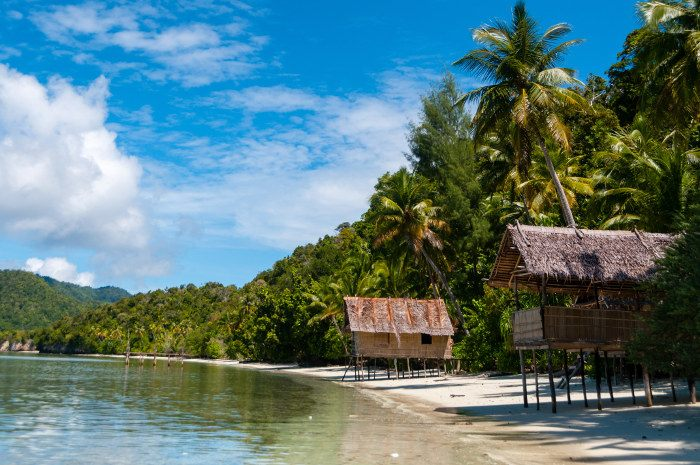 Papua New Guinea – A Lesser Known Port Of Call