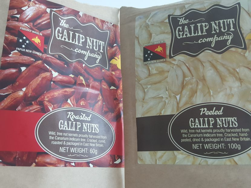Galip Nut – Another Proud Taste of PNG