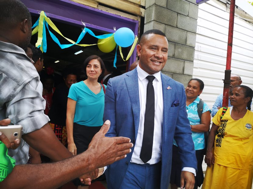 Toka Brings Hope To Motu Koitabu People