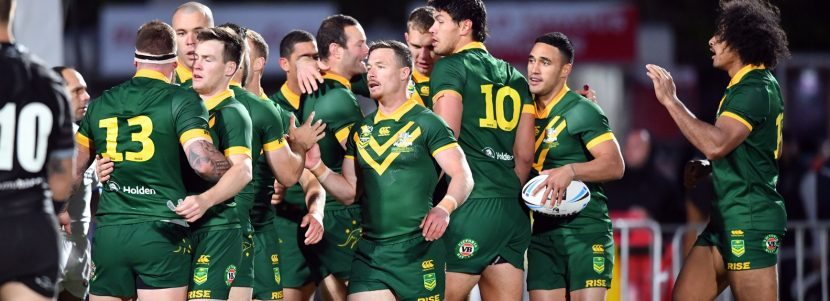 RLIF confirms Nines World Cup, Oceania Cup in 2019