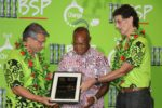 BSP celebrates loyalty and commitment with long service awards for Staff