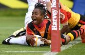 Women's Nines added to 2019 Pacific Games