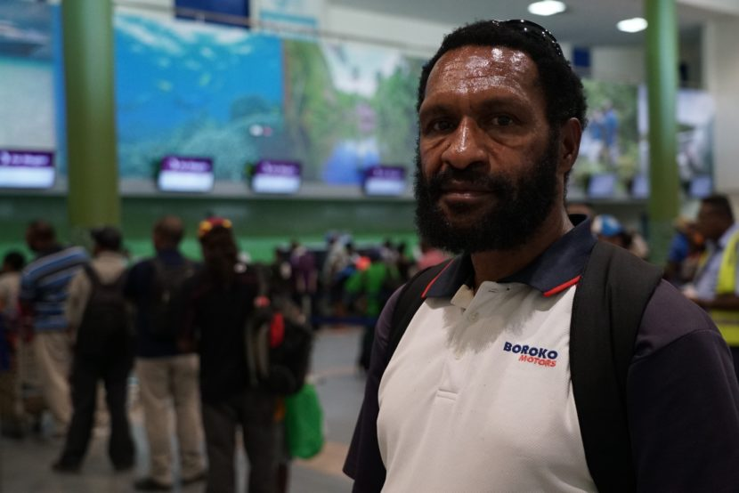 PNG workers Launch Class Action Against Australian Company